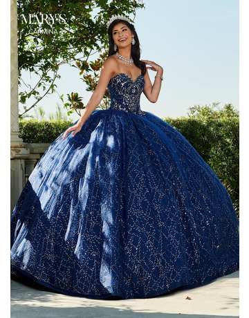 Mary's Quince Marys Quince S20promomq1060, Color: Navy, Size: 10