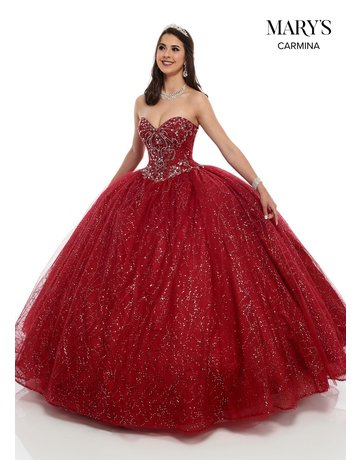 Mary's Quince Marys Quince S20promomq1060, Color: Burgundy, Size: 12