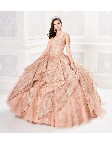 Princessa Princessa PR21952, Color: Rose Gold, Size: 10