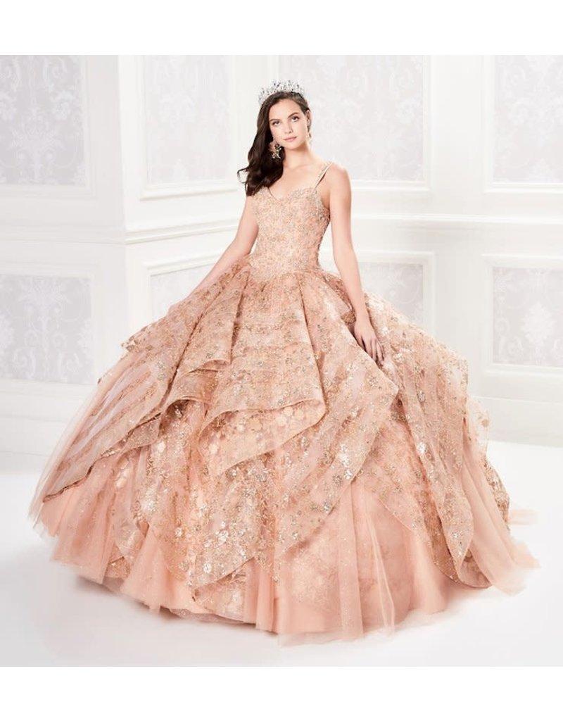 Princessa Princessa PR21952, Color: Rose Gold, Size: 10