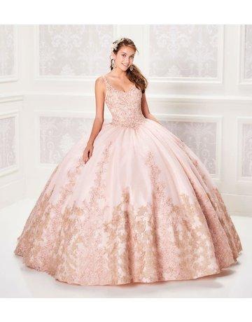 Ariana Vara Princessa PR21961, color: Blush/Gold, size: 12