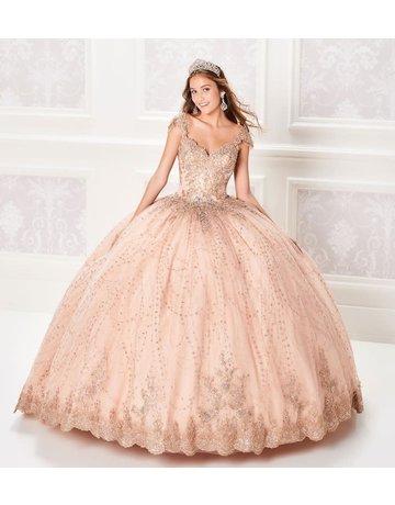 Ariana Vara Princessa PR21964, Color: Rose Gold, Size: 6