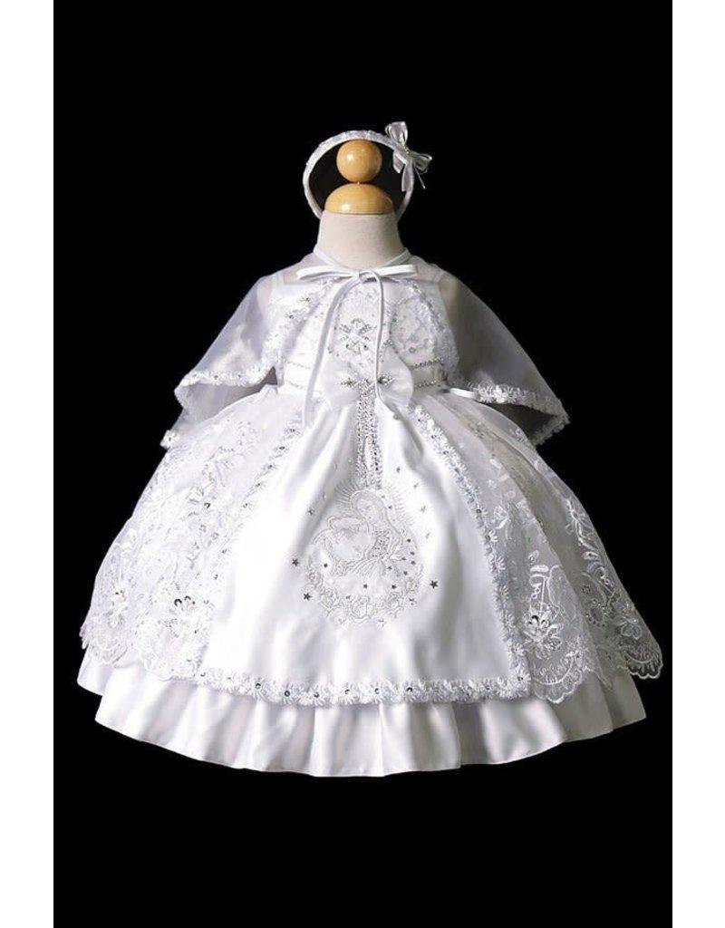 Calla Collection USA INC. Calla Collection TC-309, Color: White, Size: 2