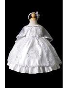 Calla Collection USA INC. Calla Collection TC-307, Color: White, Size: 3
