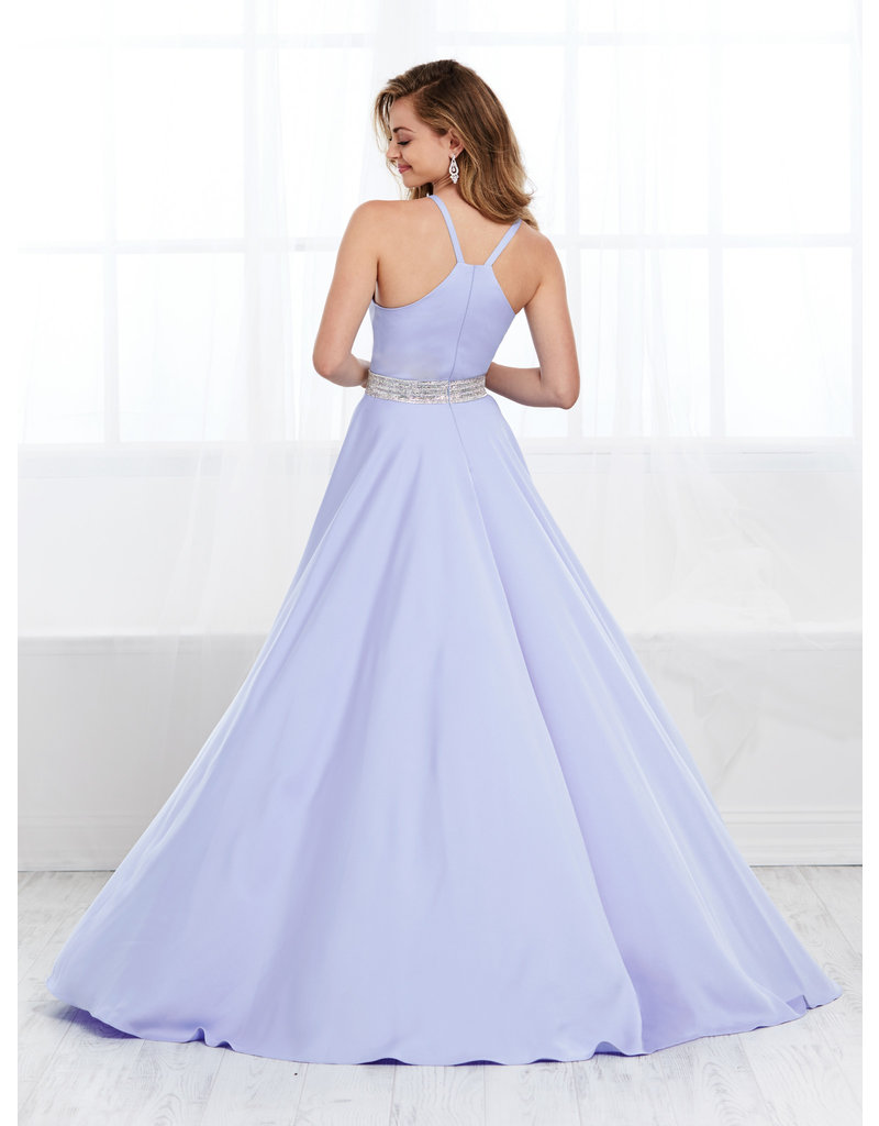 tiffany Design Tiffany Design 16414 color: Periwinkle, Size: 6