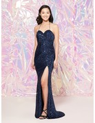 Studio 17 Studi0 17 12768 color: navy, Size 8