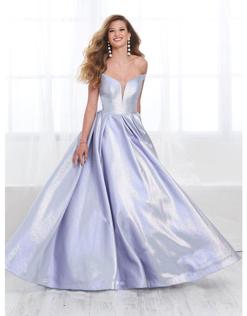 tiffany Design Tiffany Design 16399 color: Sky, Size: 12