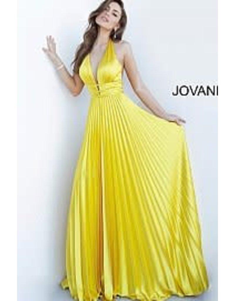 Jovani Jovani 00637A Color: Emerald, Size: 10