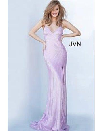 Jovani Jovai JVN03063 Color: Light Purple, Size: 8