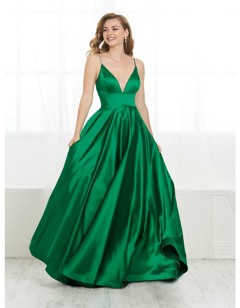 tiffany Design Tiffany Design 16393 color: Emerald, Size: 12