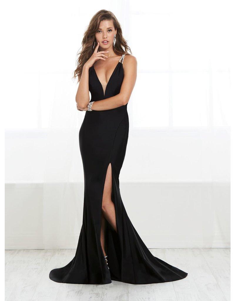 tiffany Design Tiffany Design 16395 color: Black, Size: 8