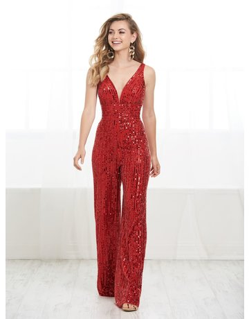 tiffany Design Tiffany Design 16396 color: Red, Size: 10