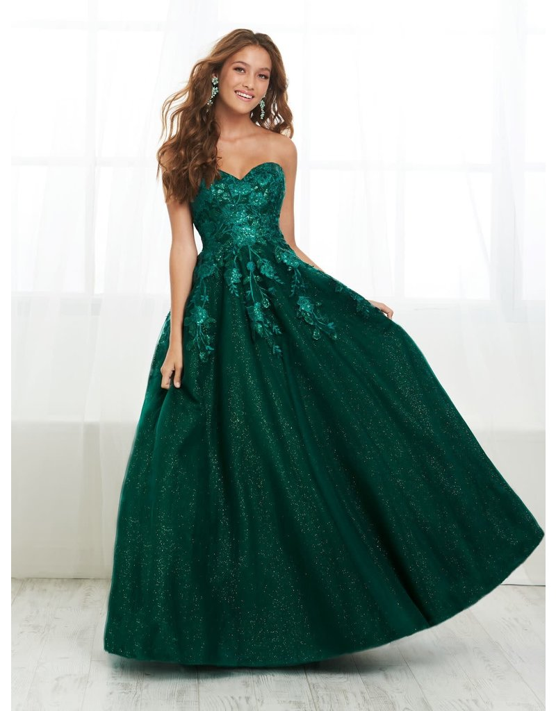 tiffany Design Tiffany Design 16397 color: Hunter, Size: 12