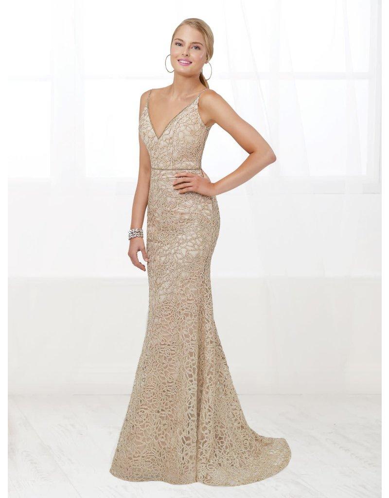 tiffany Design Tiffany Design 16404 color: Gold, Size: 8