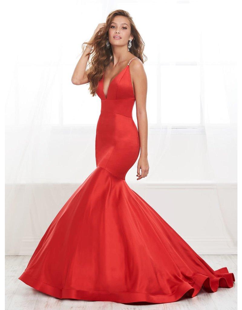 tiffany Design Tiffany Design 16411 color: Red, Size: 6