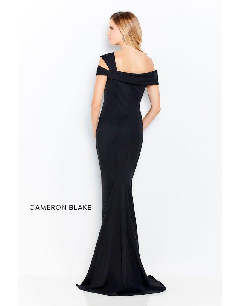 Cameron Blake Cameron Blake 120604 Color: Black, Size: 10
