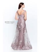 Montage Montage 120917 Color: Pink Topaz, Size: 16