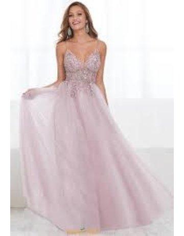 tiffany Design Tiffany Design 16407 Color: Lilac, Size: 10