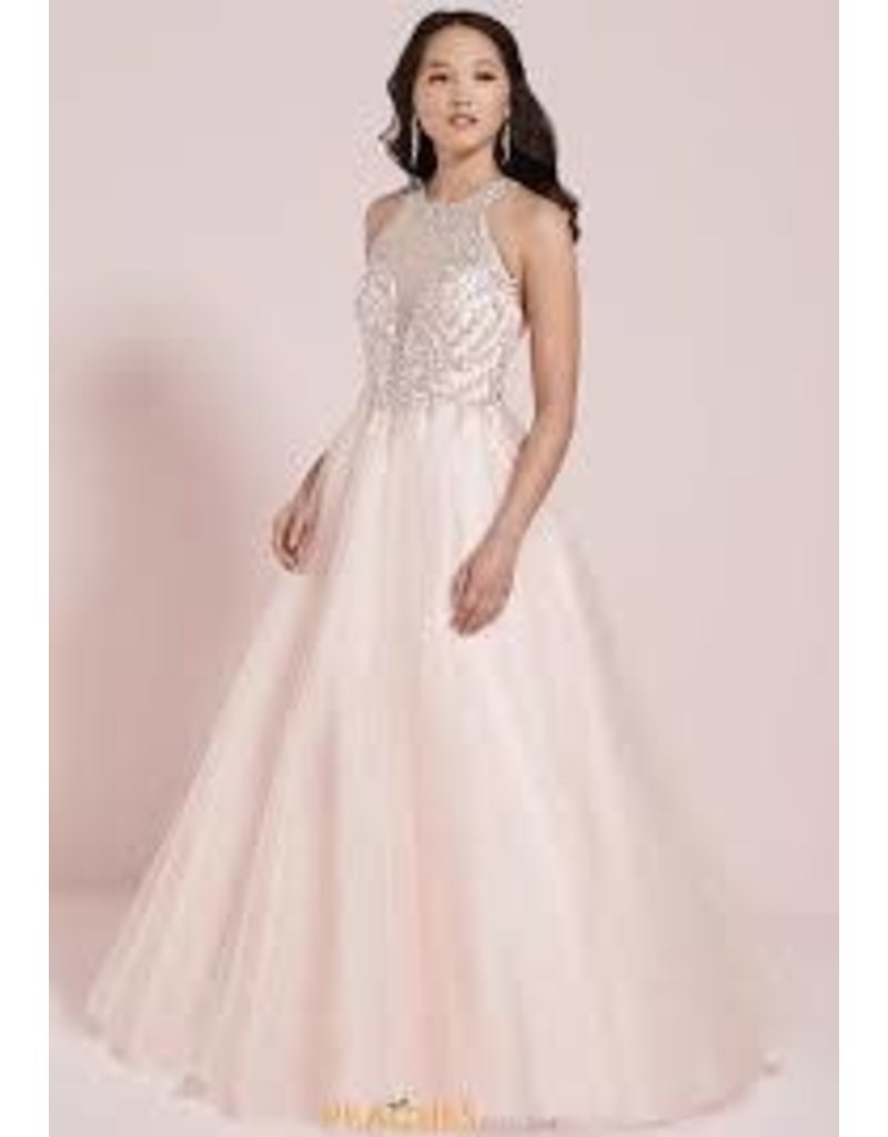 Studio 17 Studio 17 12789 Color: Blush, Size: 6