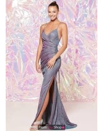 Studio 17 Studio 17 12797 Color: Purple/Multi, Size: 6