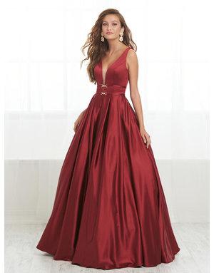 tiffany exclusive Tiffany Exclusive 46205 Color: Claret, Size: 6