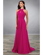 Mary's Mary'sBridal MB7085 Color: Canary Size: 8