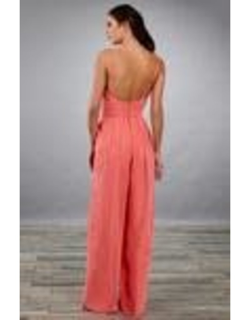 Mary's Bridal Mary's Bridal MB7070 Color: Coral, Size: 12