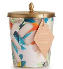 Illume® Illume Tonka Noir Cameo Jar