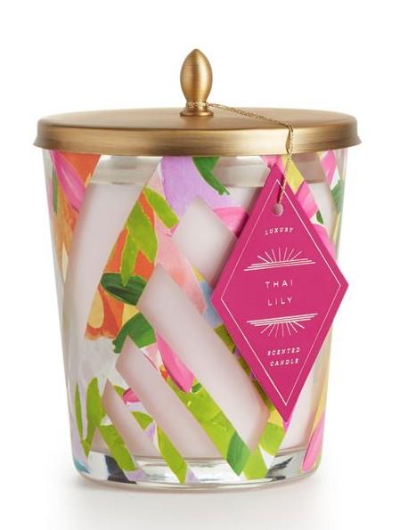 Illume® Illume Thai Lily Cameo Jar