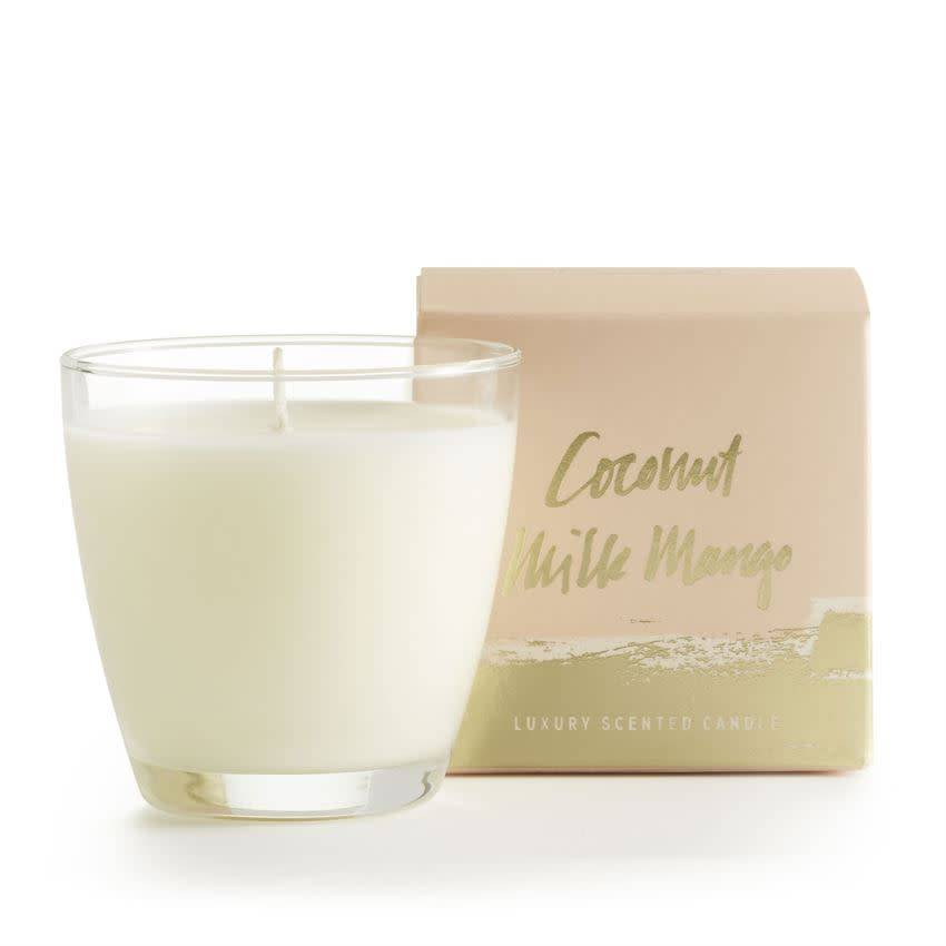 Illume® Illume Demi Boxed Glass Coconut Milk Mango