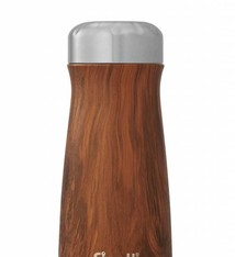 S'well® S'well Traveler 16oz Teakwood