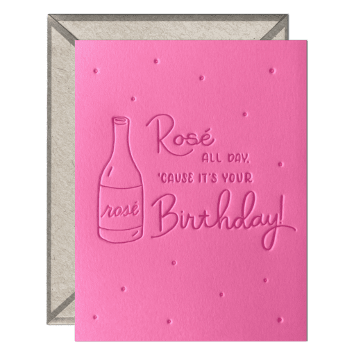 Ink Meets Paper Ink Meets Paper - Rose All Day Birthday