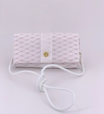 Alaina Marie ® Almost Mauve Crossbody