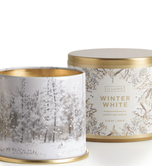 Illume® Illume Large Tin - Winter White