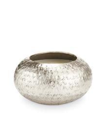 Illume® Illume Demi Textured Metal - Balsam & Cedar