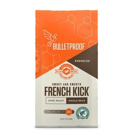 Bulletproof Bulletproof® French Kick Whole Bean Coffee - 12oz.