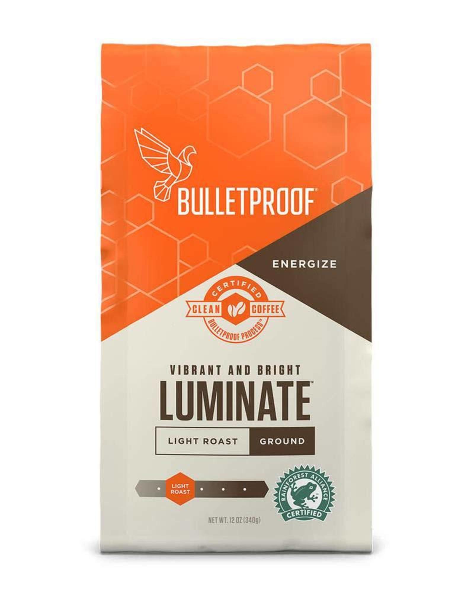 Bulletproof Bulletproof® Luminate Light Roast Ground Coffee – 12 oz