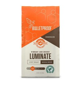 Bulletproof Bulletproof® Luminate Light Roast Whole Bean Coffee – 12 oz