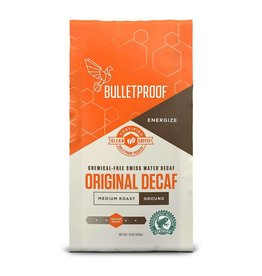 Bulletproof Bulletproof® The Original Ground Decaf Coffee - 12oz