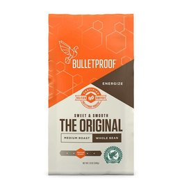 Bulletproof Bulletproof® The Original Medium Whole Bean Coffee - 12oz