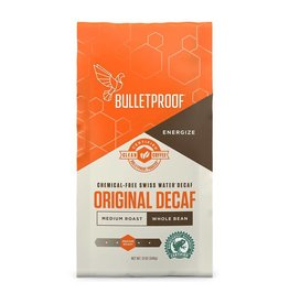 Bulletproof Bulletproof® The Original Whole Bean Decaf Coffee - 12oz