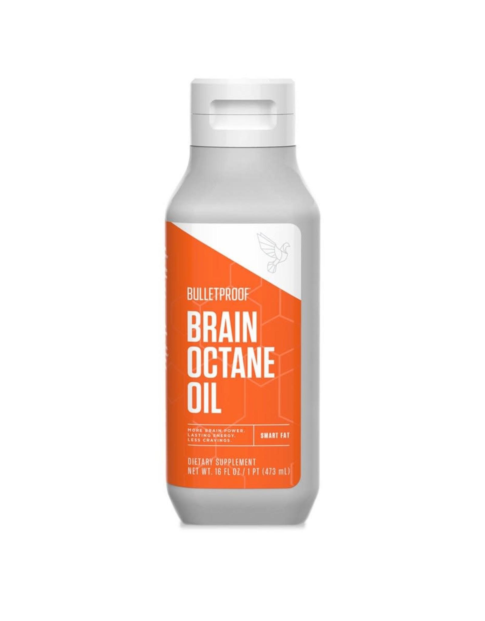 Bulletproof Bulletproof® Brain Octane Oil - 16 oz