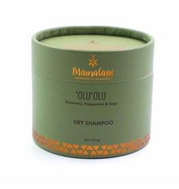 Mamalani Mamalani Dry Shampoo 'Olu'olu (2oz)