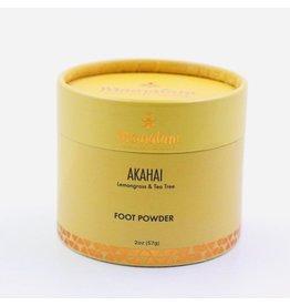Mamalani Mamalani Foot Powder 'Akahai (2oz)