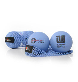 Tune Up Fitness Tune Up Fitness Therapy Ball PLUS Pair