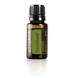 doTERRA doTERRA TerraShield Outdoor Blend (15mL)