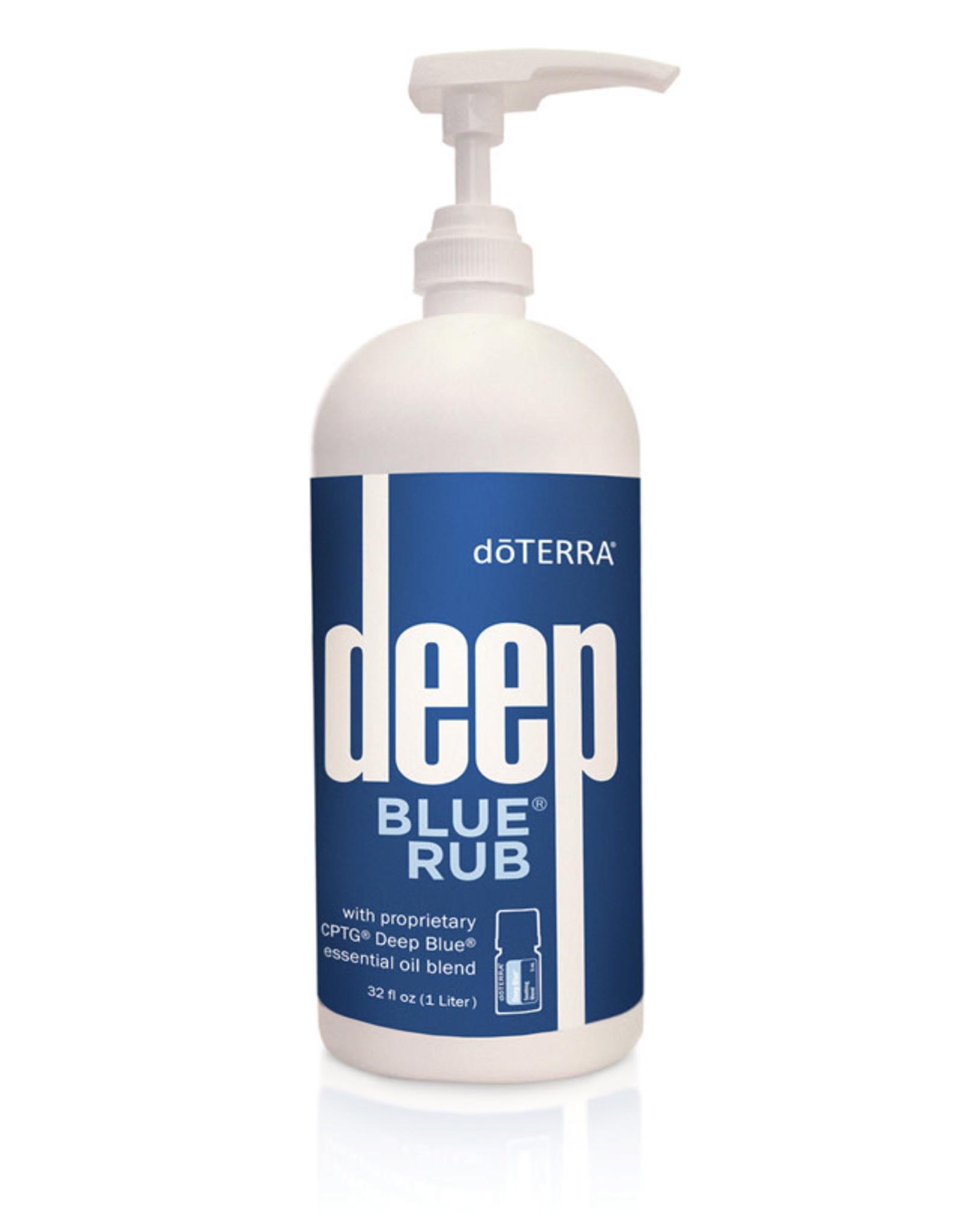 doTERRA doTERRA Deep Blue Rub (32oz)
