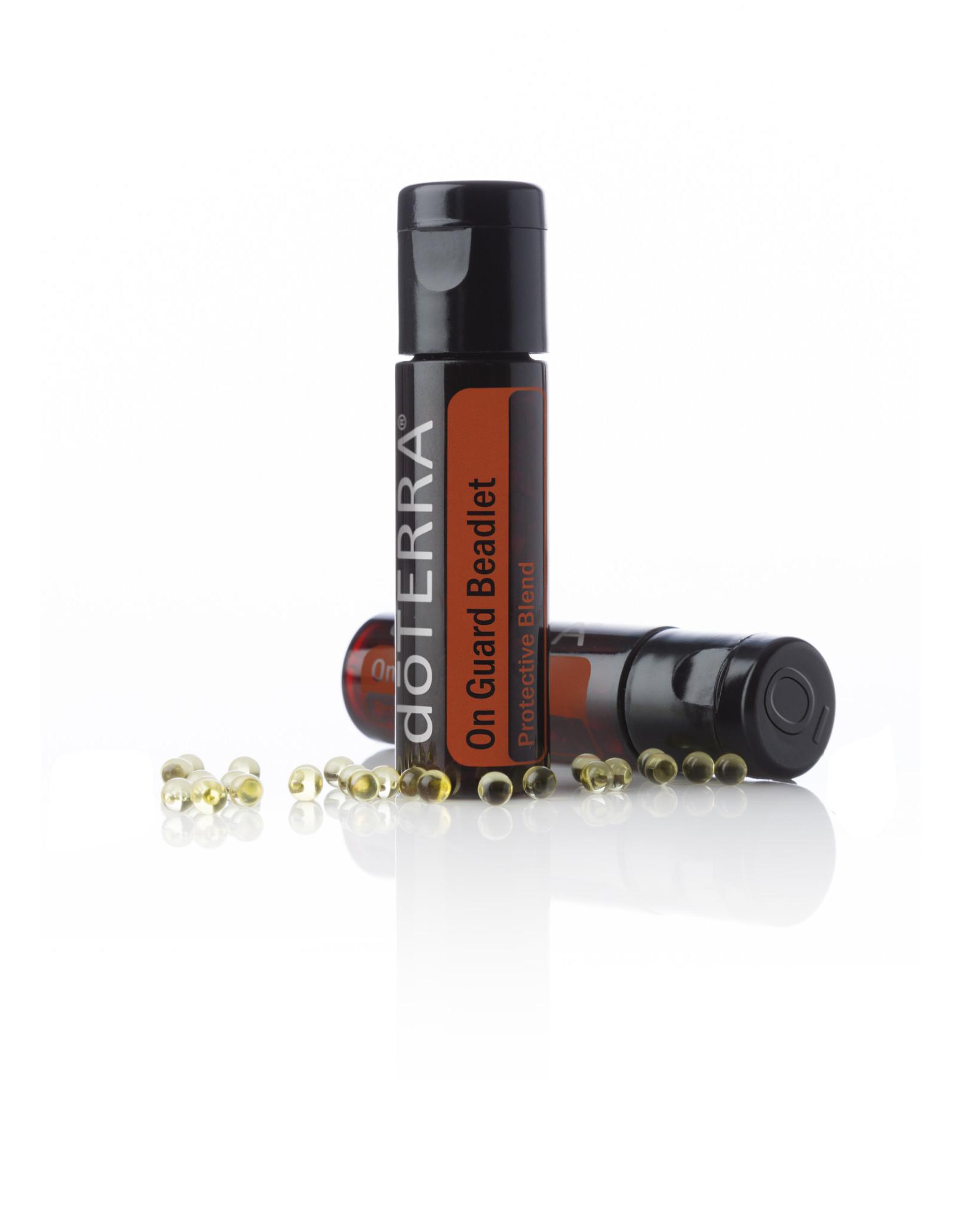 doTERRA doTERRA On Guard Beadlet Protective Blend (125 ct)