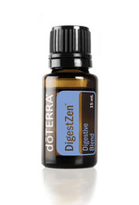 doTERRA doTERRA DigestZen Digestive Blend (15mL)
