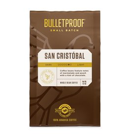 Bulletproof Bulletproof® Small Batch Mlama, Tanzania Light Roast Whole Bean - 12oz